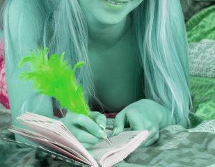 sex diary blog